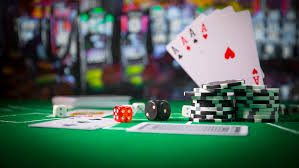 Easy Methods To Give Up Online Gambling In Days