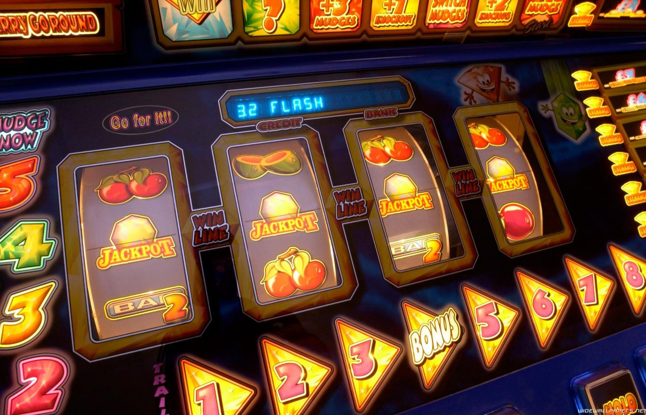 Online Gambling – Are You Ready For A very good Factor?