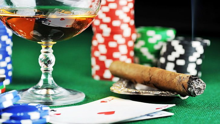 The Top With Online Casino