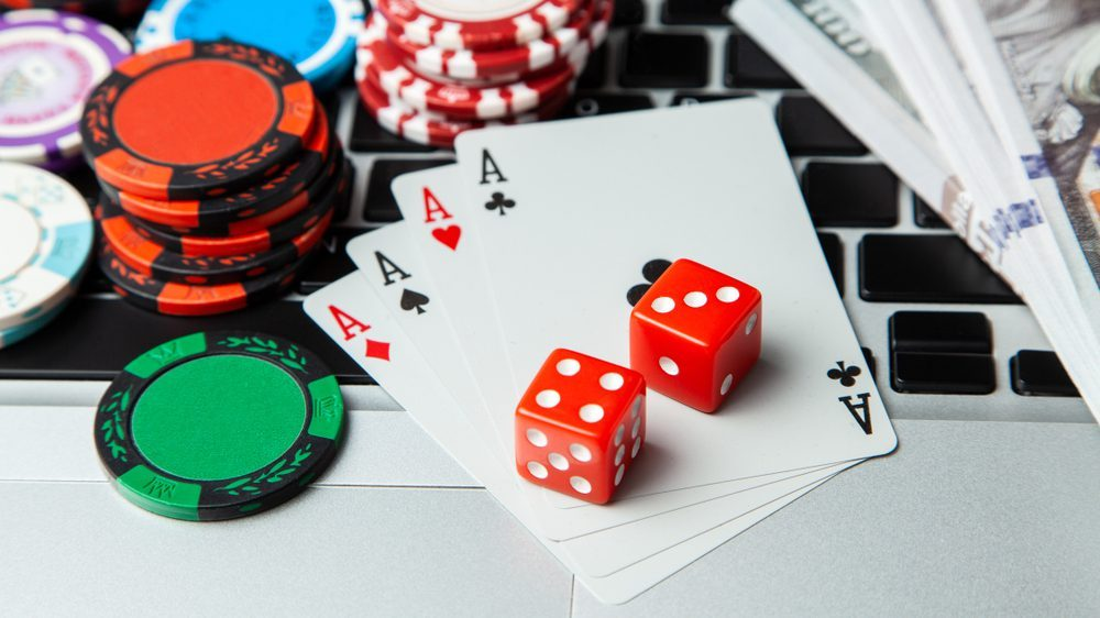 Thoughts Blowing Method On Online Gambling