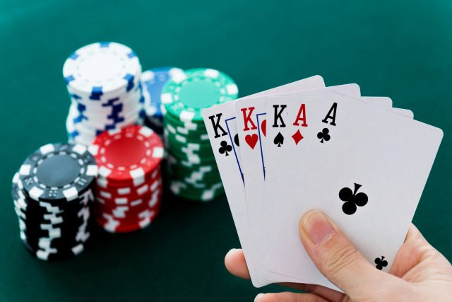 Game terbaru idn poker Site Reviews – The Facts About Some Poker Rooms