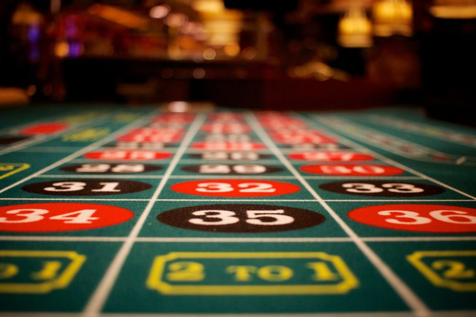 Who Want To Start Gambling But Are Affraid To Get Started