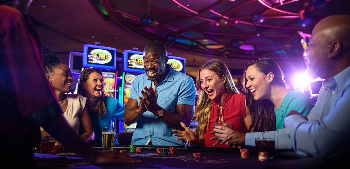 Online Casino Techniques That Never Ever Stops Working