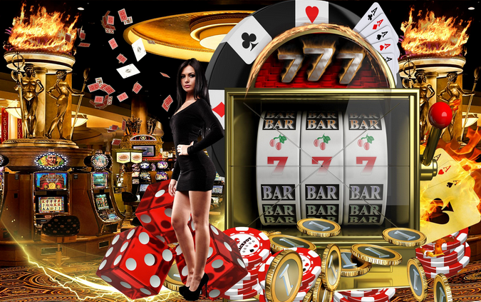 How You Can Get A Fabulous Online Casino On Tight Funds