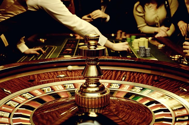 The following three Issues To instantly Do About Online Gambling