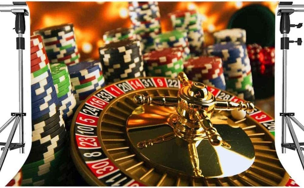 Academic Have a look at What Gambling Actually Does In Our World
