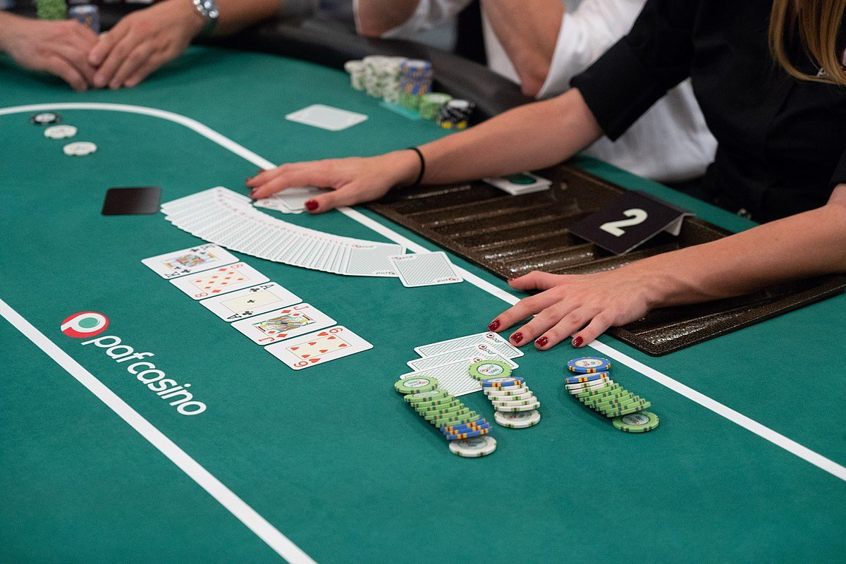 Does Online Casino Sometimes Make You Are Feeling Stupid?