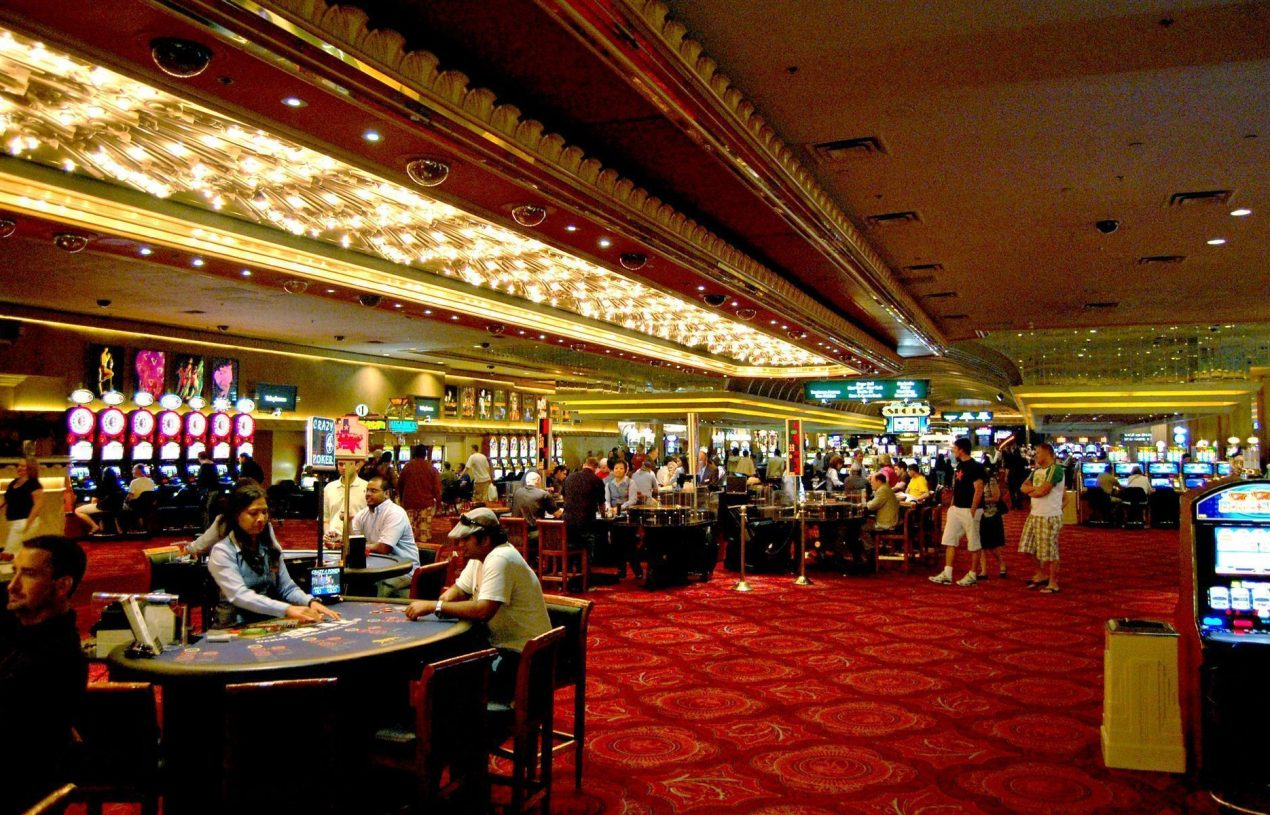 Ever Before Heard Concerning Extreme Casino