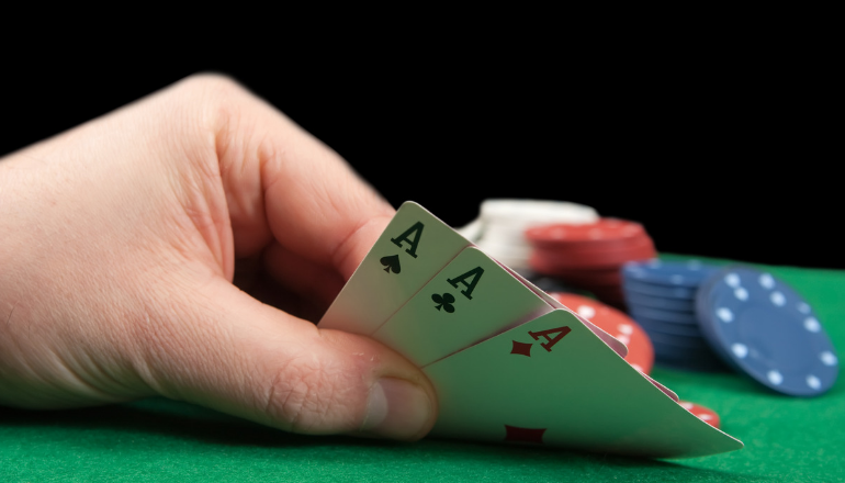 Strive These Tricks to Streamline Your Online Betting Sites