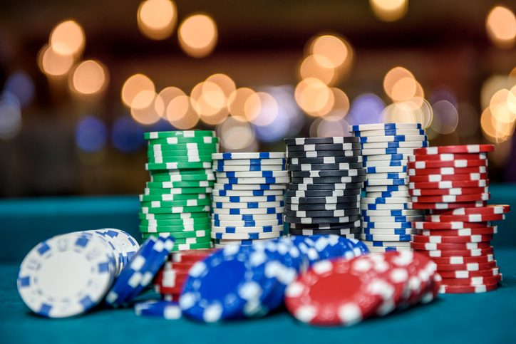Keep away from The highest 10 Gambling Online Mistakes
