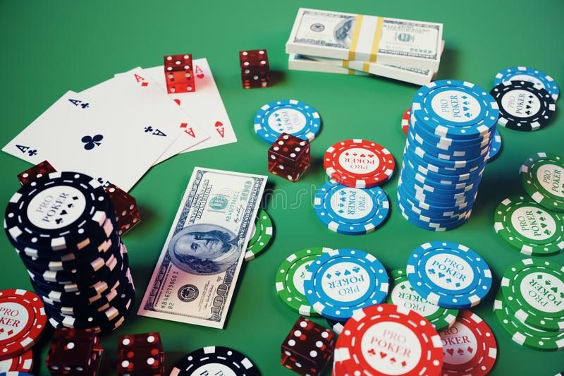 Who Else Needs To achieve success With Online Casino