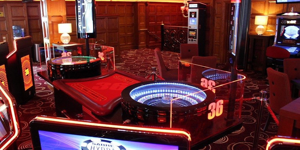 Nine Problems Everyone Has With Casino Tips