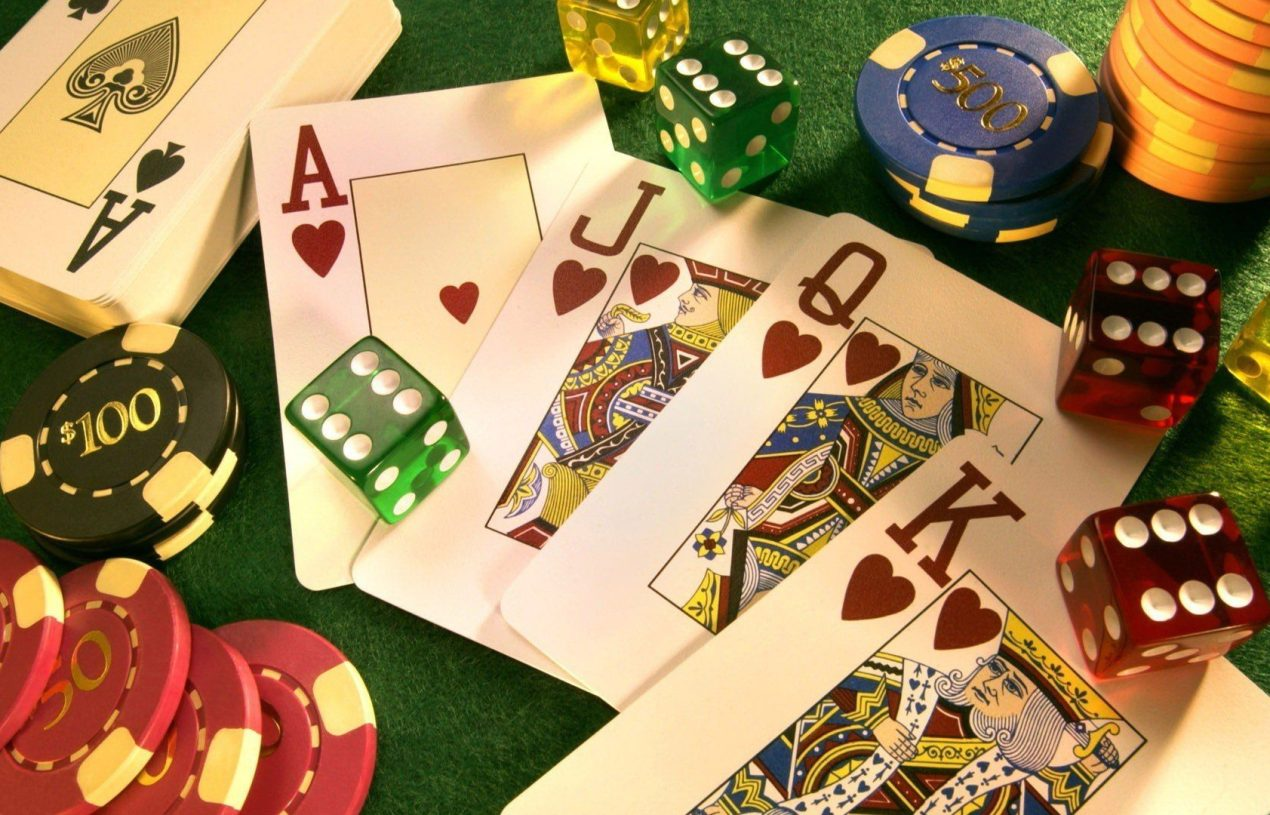 Five Reasons It's Good To Cease Stressing About Online Casino