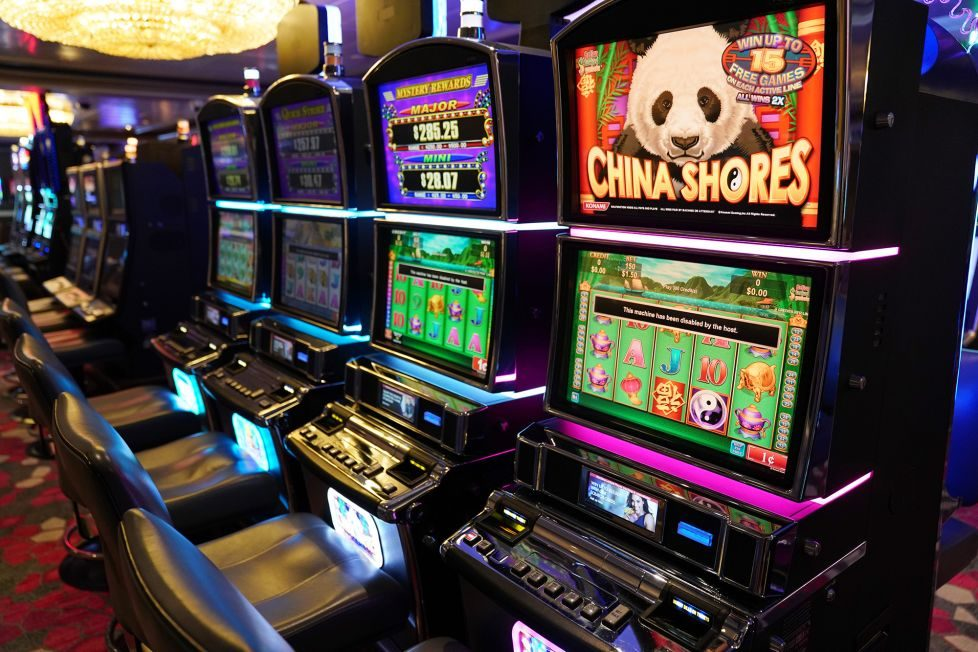 Easy Steps To A ten Minute Online Casino