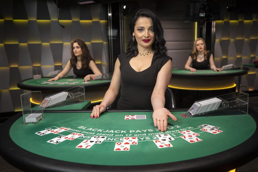 The Untold Secret To Online Casino In Less Than Seven Minutes