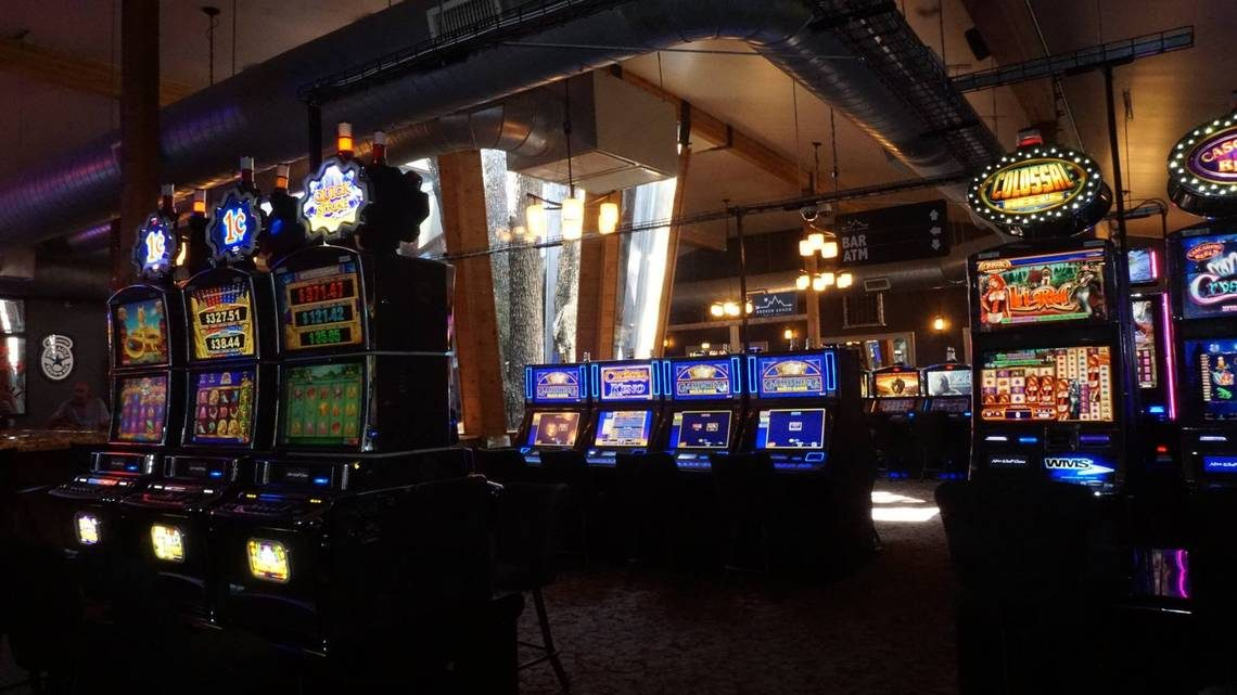 Prioritizing Your Casino To Get Probably
